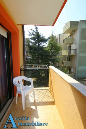 Appartamento in vendita a Taranto, Residenziale, Con giardino, 111 mq - Foto 4