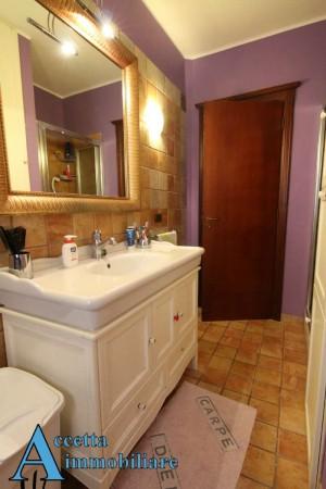 Appartamento in vendita a Taranto, Residenziale, Con giardino, 111 mq - Foto 7