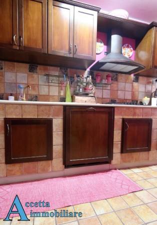 Appartamento in vendita a Taranto, Residenziale, Con giardino, 111 mq - Foto 14