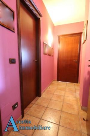 Appartamento in vendita a Taranto, Residenziale, Con giardino, 111 mq - Foto 12