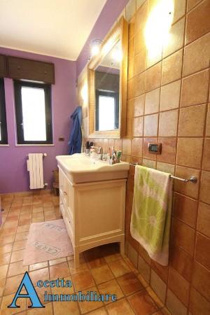 Appartamento in vendita a Taranto, Residenziale, Con giardino, 111 mq - Foto 8