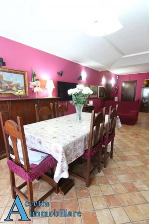 Appartamento in vendita a Taranto, Residenziale, Con giardino, 111 mq - Foto 16