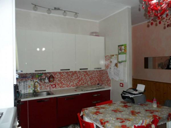 Appartamento in vendita a Leggiuno, Con giardino, 80 mq - Foto 21