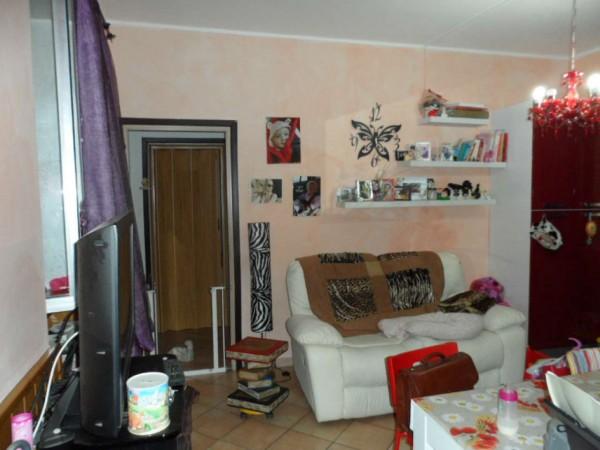 Appartamento in vendita a Leggiuno, Con giardino, 80 mq - Foto 17