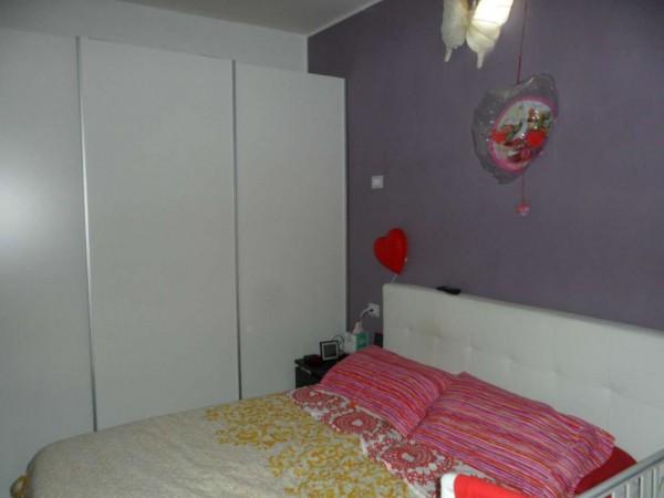 Appartamento in vendita a Leggiuno, Con giardino, 80 mq - Foto 14
