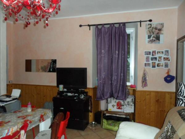 Appartamento in vendita a Leggiuno, Con giardino, 80 mq - Foto 10