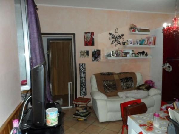 Appartamento in vendita a Leggiuno, Con giardino, 80 mq - Foto 6