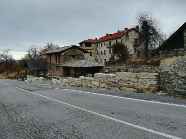 Villa in vendita a Montaldo di Mondovì, Deviglia, Con giardino, 75 mq - Foto 2