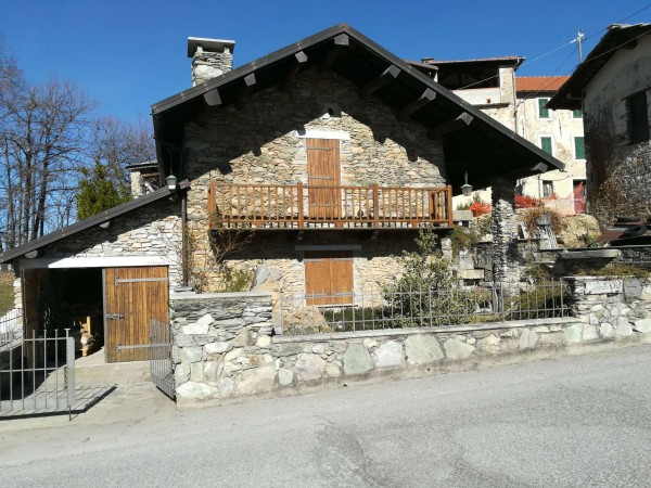 Villa in vendita a Montaldo di Mondovì, Deviglia, Con giardino, 75 mq - Foto 30