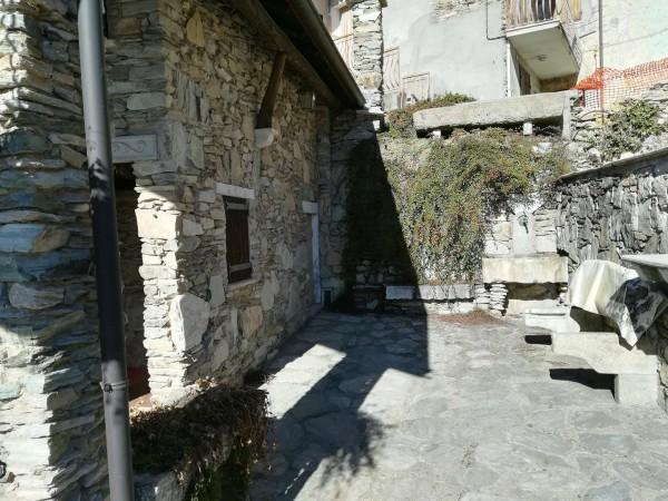 Villa in vendita a Montaldo di Mondovì, Deviglia, Con giardino, 75 mq - Foto 17