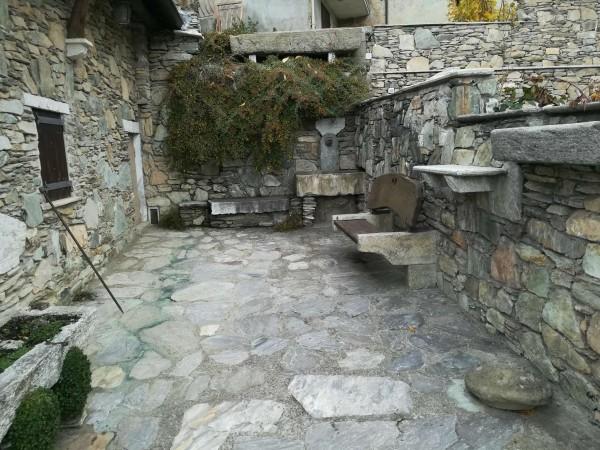 Villa in vendita a Montaldo di Mondovì, Deviglia, Con giardino, 75 mq - Foto 5
