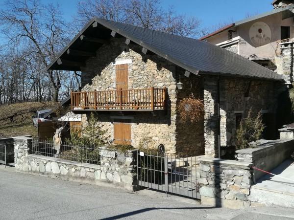 Villa in vendita a Montaldo di Mondovì, Deviglia, Con giardino, 75 mq - Foto 31