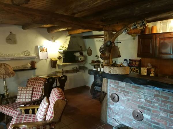 Villa in vendita a Montaldo di Mondovì, Deviglia, Con giardino, 75 mq - Foto 9