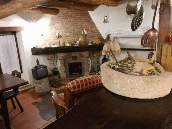 Villa in vendita a Montaldo di Mondovì, Deviglia, Con giardino, 75 mq - Foto 19