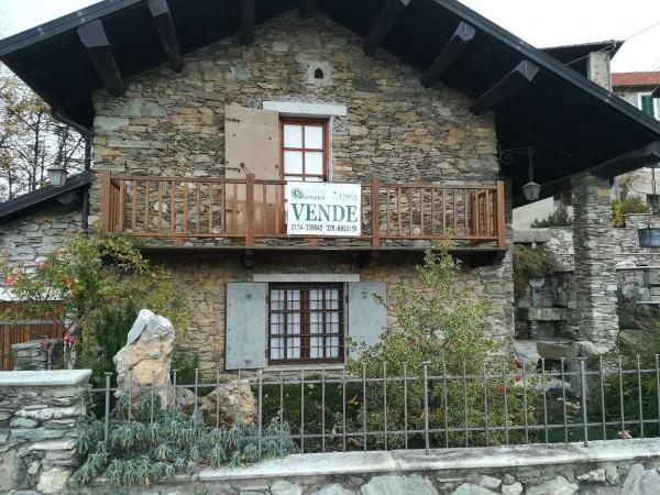 Villa in vendita a Montaldo di Mondovì, Deviglia, Con giardino, 75 mq - Foto 3
