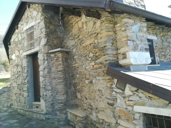 Villa in vendita a Montaldo di Mondovì, Deviglia, Con giardino, 75 mq - Foto 23
