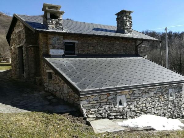 Villa in vendita a Montaldo di Mondovì, Deviglia, Con giardino, 75 mq - Foto 24