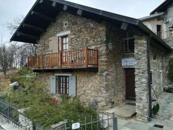 Villa in vendita a Montaldo di Mondovì, Deviglia, Con giardino, 75 mq