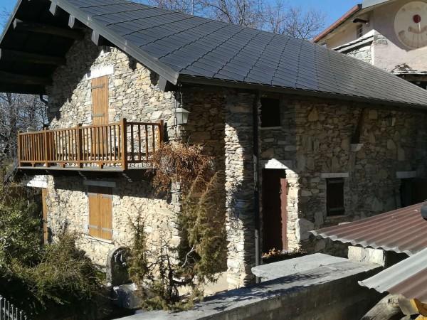 Villa in vendita a Montaldo di Mondovì, Deviglia, Con giardino, 75 mq - Foto 21