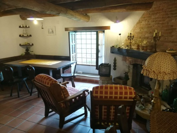 Villa in vendita a Montaldo di Mondovì, Deviglia, Con giardino, 75 mq - Foto 7