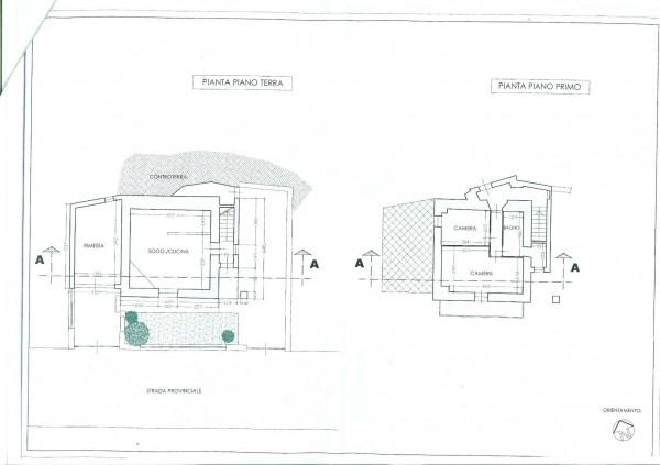 Villa in vendita a Montaldo di Mondovì, Deviglia, Con giardino, 75 mq - Foto 20