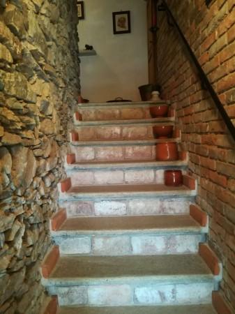 Villa in vendita a Montaldo di Mondovì, Deviglia, Con giardino, 75 mq - Foto 8