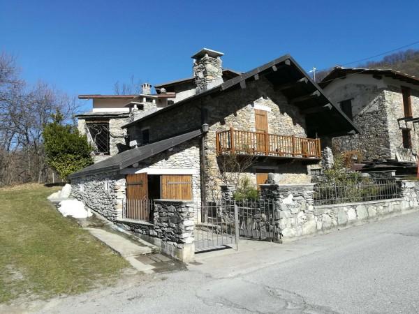 Villa in vendita a Montaldo di Mondovì, Deviglia, Con giardino, 75 mq - Foto 29