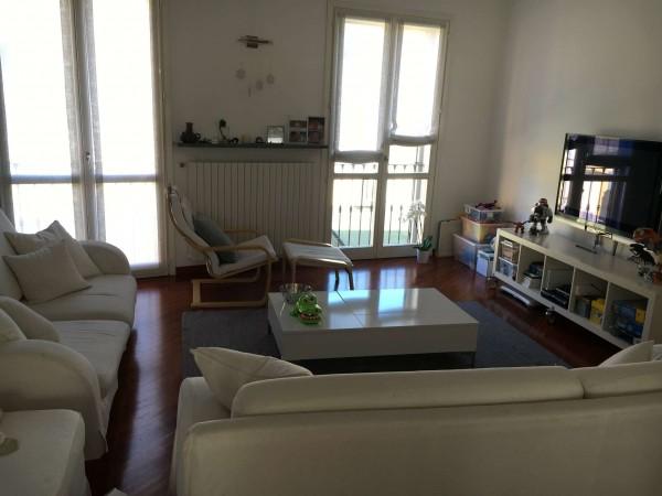 Casa indipendente in vendita a Trescore Cremasco, Centro, 350 mq - Foto 24