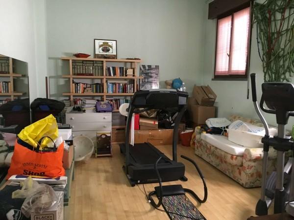Casa indipendente in vendita a Trescore Cremasco, Centro, 350 mq - Foto 10