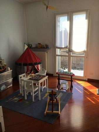 Casa indipendente in vendita a Trescore Cremasco, Centro, 350 mq - Foto 19