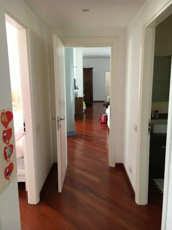 Casa indipendente in vendita a Trescore Cremasco, Centro, 350 mq - Foto 21