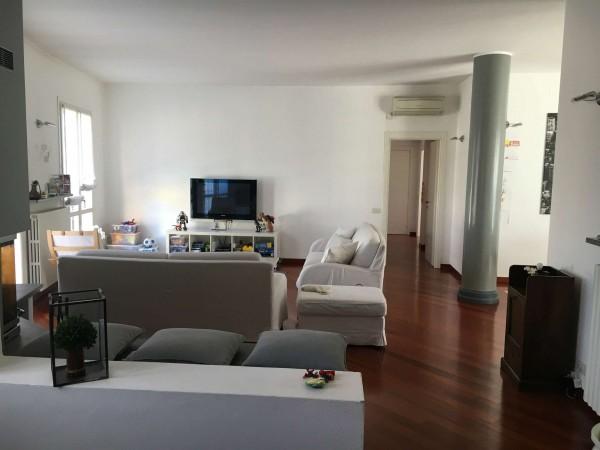 Casa indipendente in vendita a Trescore Cremasco, Centro, 350 mq - Foto 14
