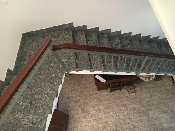 Casa indipendente in vendita a Trescore Cremasco, Centro, 350 mq - Foto 13