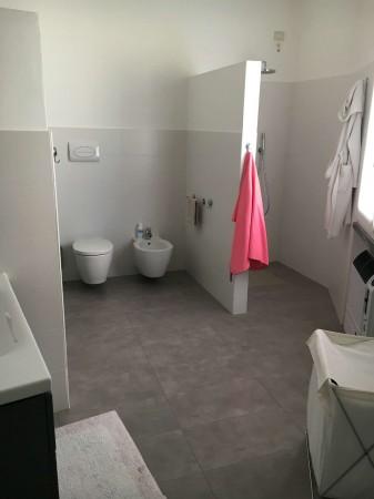 Casa indipendente in vendita a Trescore Cremasco, Centro, 350 mq - Foto 16