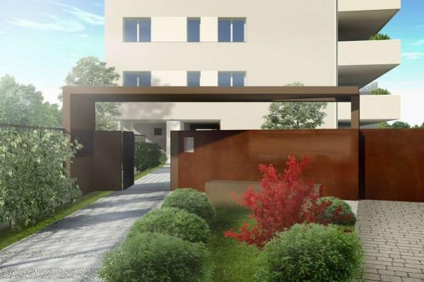 Appartamento in vendita a Padova, Voltabarozzo, 96 mq