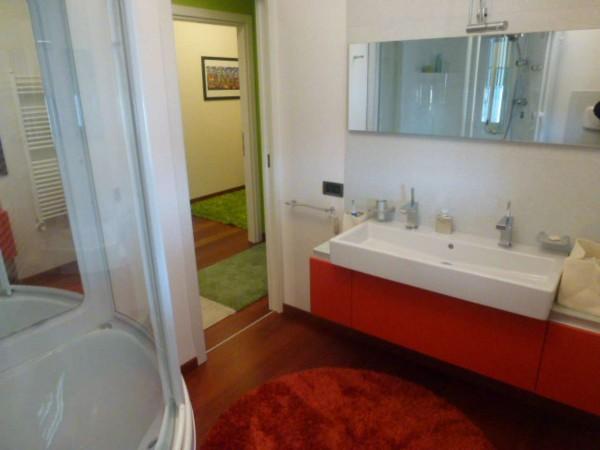 Appartamento in vendita a Ponte San Nicolò, Con giardino, 180 mq - Foto 4