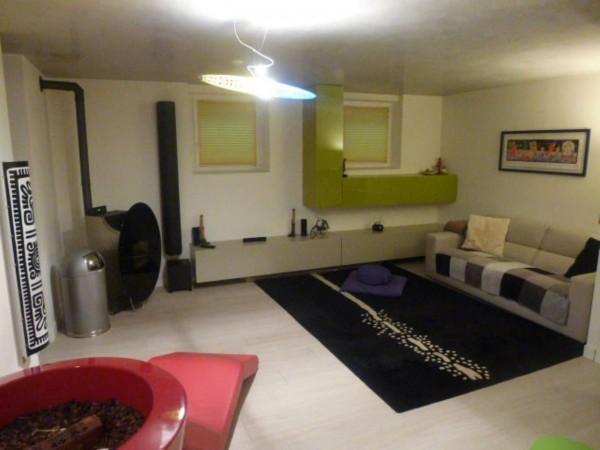 Appartamento in vendita a Ponte San Nicolò, Con giardino, 180 mq - Foto 14