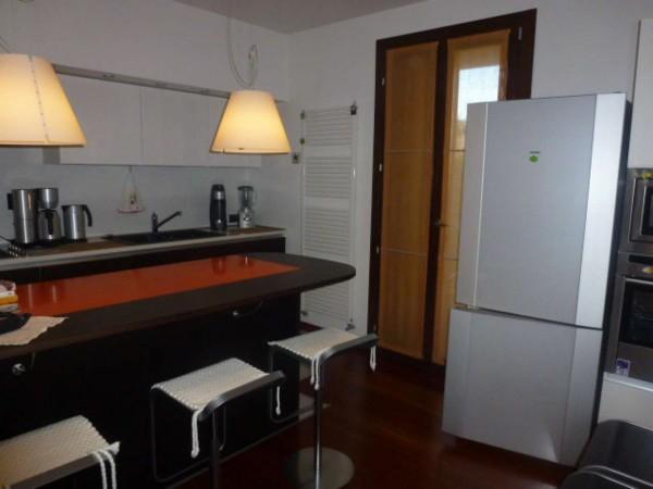Appartamento in vendita a Ponte San Nicolò, Con giardino, 180 mq - Foto 11