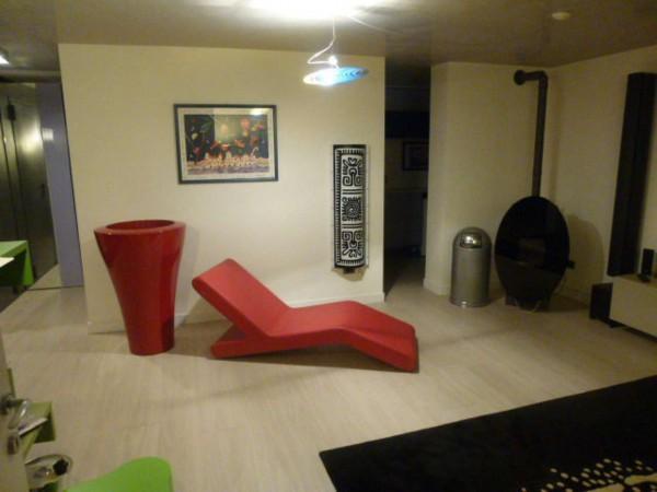 Appartamento in vendita a Ponte San Nicolò, Con giardino, 180 mq - Foto 1