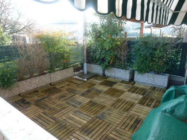 Appartamento in vendita a Ponte San Nicolò, Con giardino, 180 mq - Foto 5