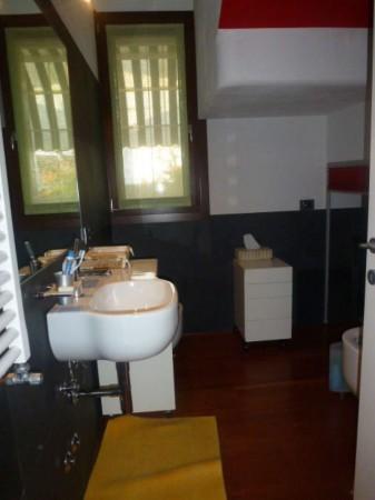 Appartamento in vendita a Ponte San Nicolò, Con giardino, 180 mq - Foto 3