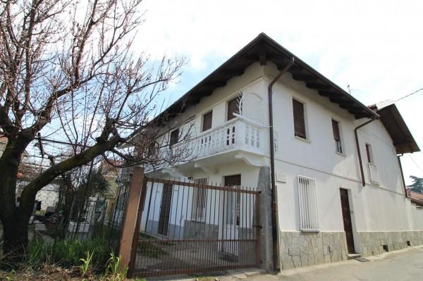 Appartamento in vendita a Alpignano, Semi/centrale, Con giardino, 85 mq - Foto 6
