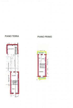Appartamento in vendita a Alpignano, Semi/centrale, Con giardino, 85 mq - Foto 2