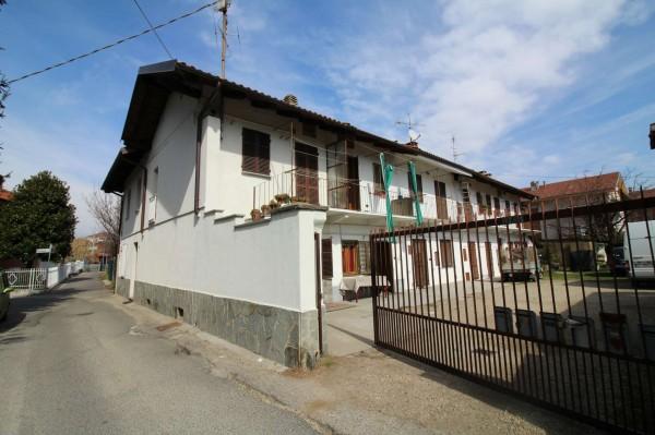 Appartamento in vendita a Alpignano, Semi/centrale, Con giardino, 85 mq - Foto 1