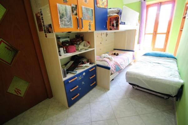 Appartamento in vendita a Alpignano, Semi/centrale, Con giardino, 85 mq - Foto 13