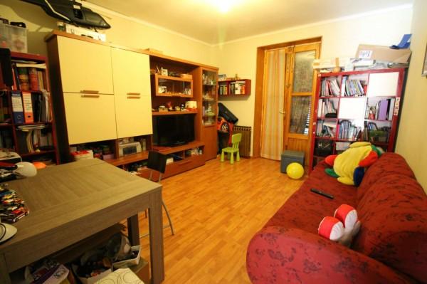 Appartamento in vendita a Alpignano, Semi/centrale, Con giardino, 85 mq - Foto 16