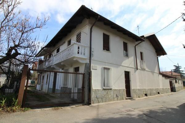 Appartamento in vendita a Alpignano, Semi/centrale, Con giardino, 85 mq - Foto 20