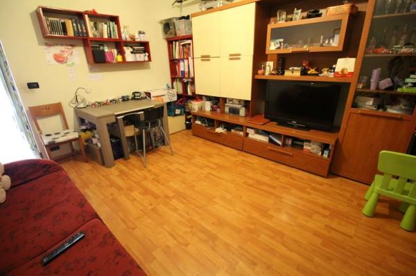 Appartamento in vendita a Alpignano, Semi/centrale, Con giardino, 85 mq - Foto 15
