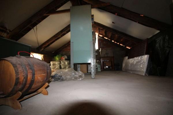 Appartamento in vendita a Alpignano, Semi/centrale, Con giardino, 85 mq - Foto 8
