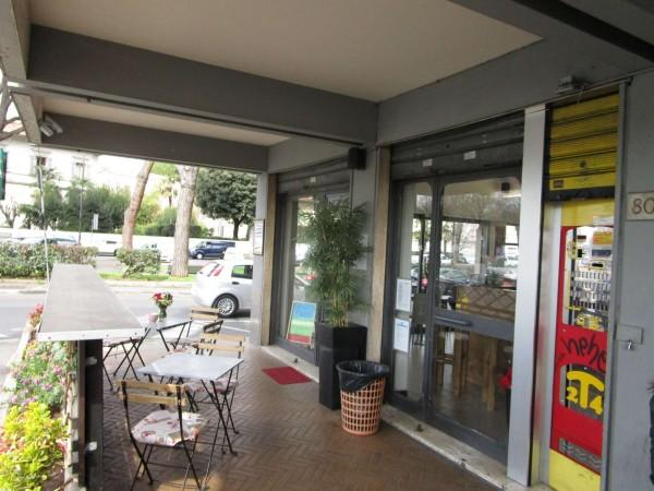 Locale Commerciale  in vendita a Firenze, Arredato, 21 mq - Foto 3